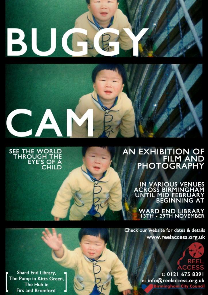 BUGGYCAM Exhibition