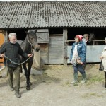 Sidney Nolan Trust Visit 25