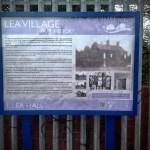 Local-History-Board-near-Lea-Hall-site