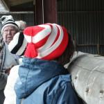 Sidney Nolan Trust Visit 2