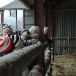Sidney Nolan Trust Visit 9