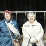 Sidney Nolan Trust Visit 8